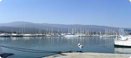 Argeles sur mer plage des pyr n es orientales - Capitainerie port argeles sur mer ...